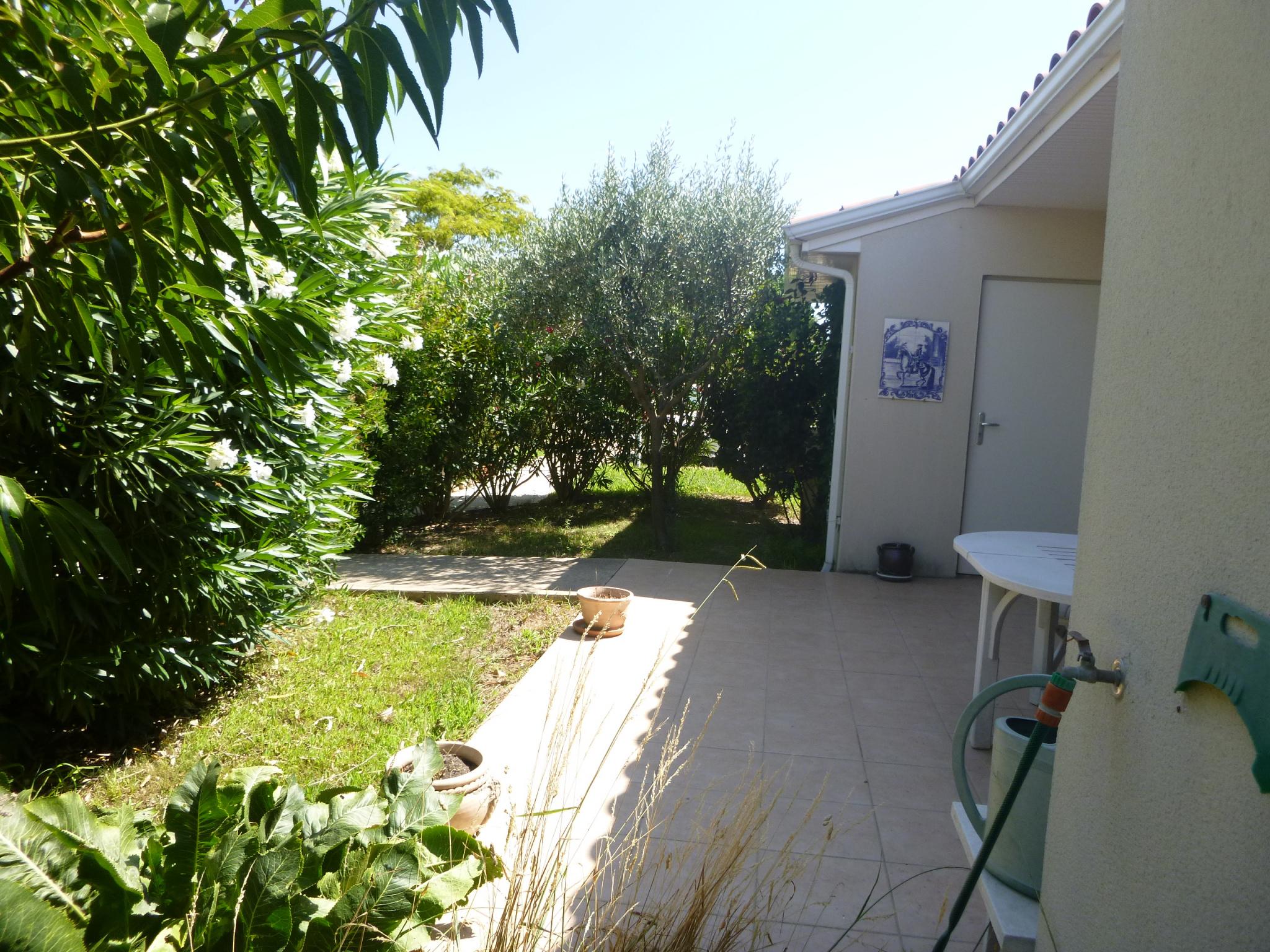 Résidence Les Sénioriales Grande Villa De Plain Pied Avec Terrasse Jardin Garage Et Parking